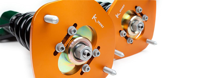 Ksport CHD080-RR Version RR Damper System