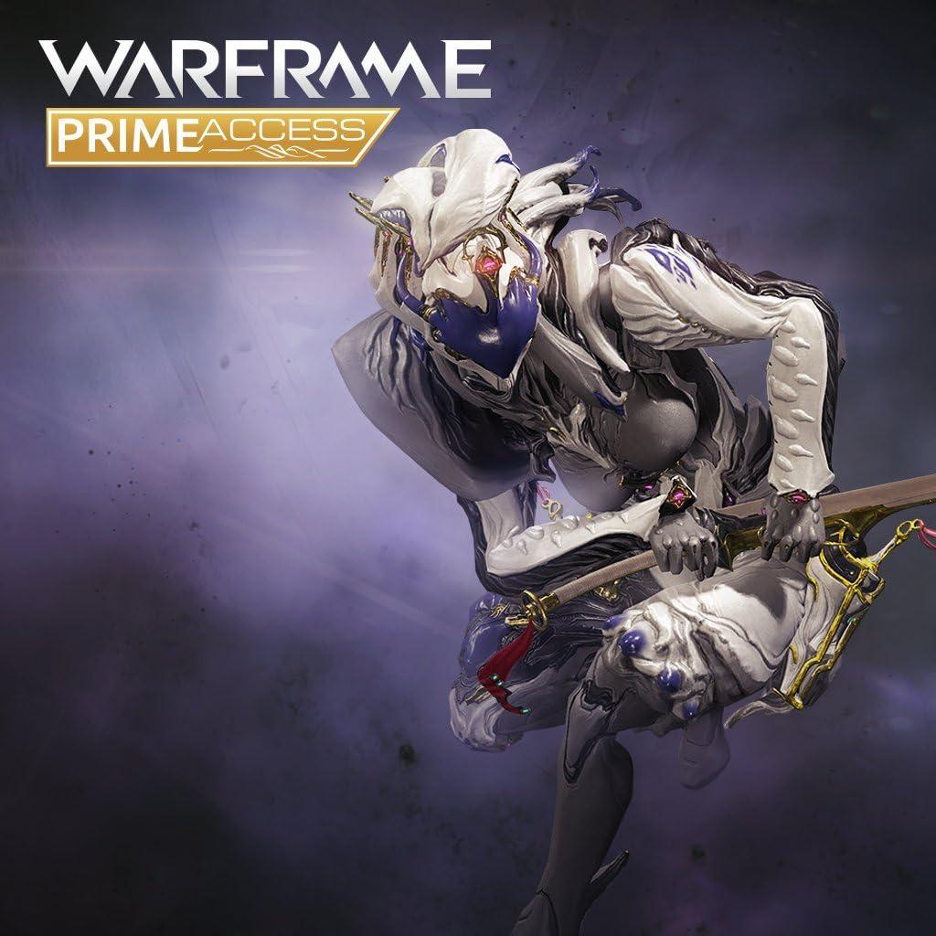 warframe prime acces
