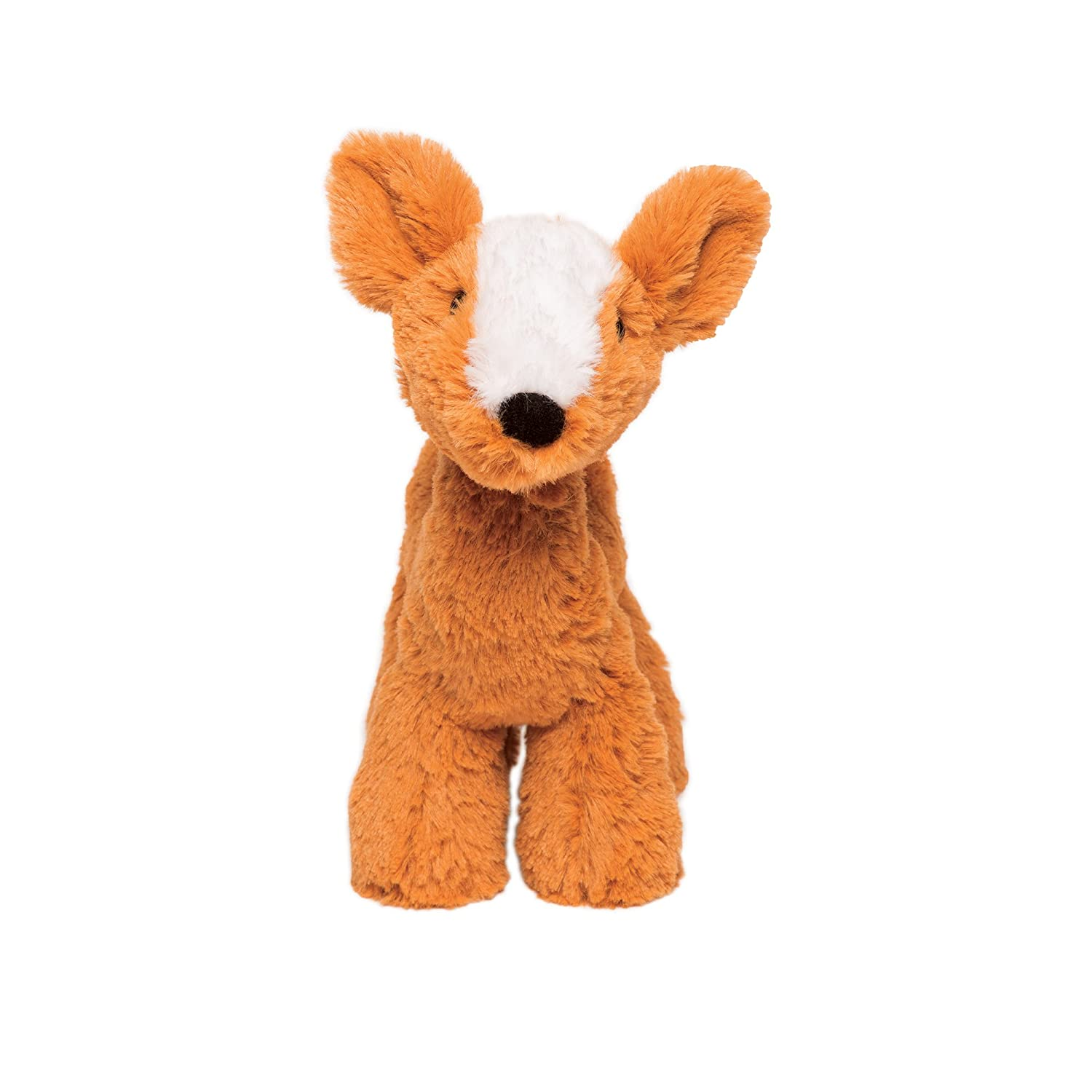 "Manhattan Toy Little Voyagers Emmie Deer 9.5"" Stuffed Animal"
