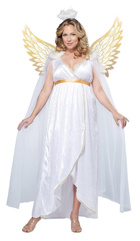 en stock California Costumes Costumes Costumes Guardian Angel Goddess Costume 3XL(20-22)  comprar barato