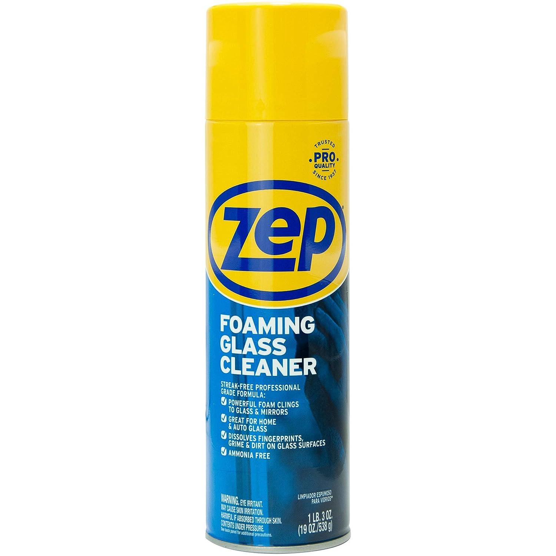 Zep Window/Glass Cleaner