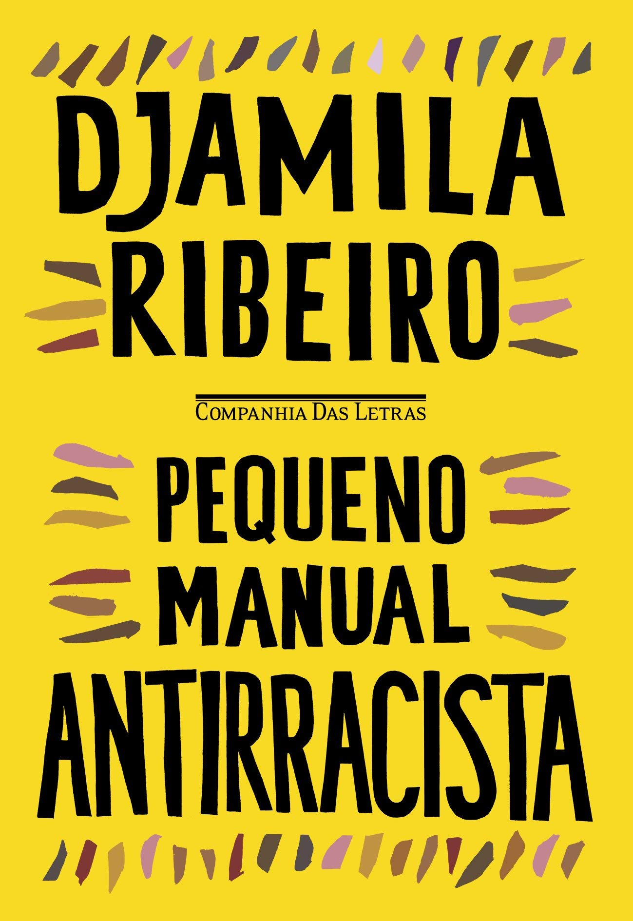 Pequeno manual antirracista | Amazon.com.br