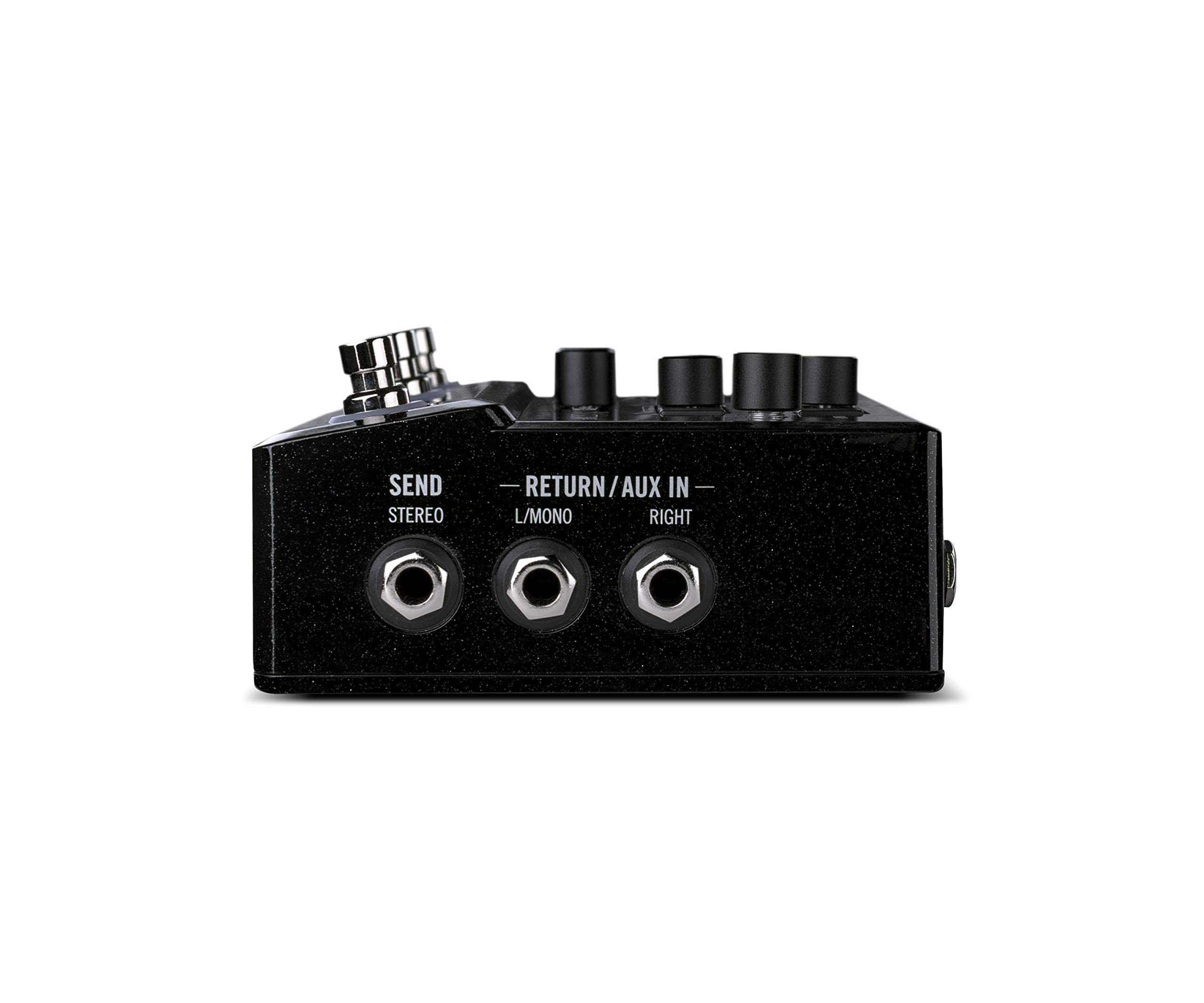 Line 6 Electric Guitar Multi Effect, Black (HX Stomp) by Line 6 (Image #5)