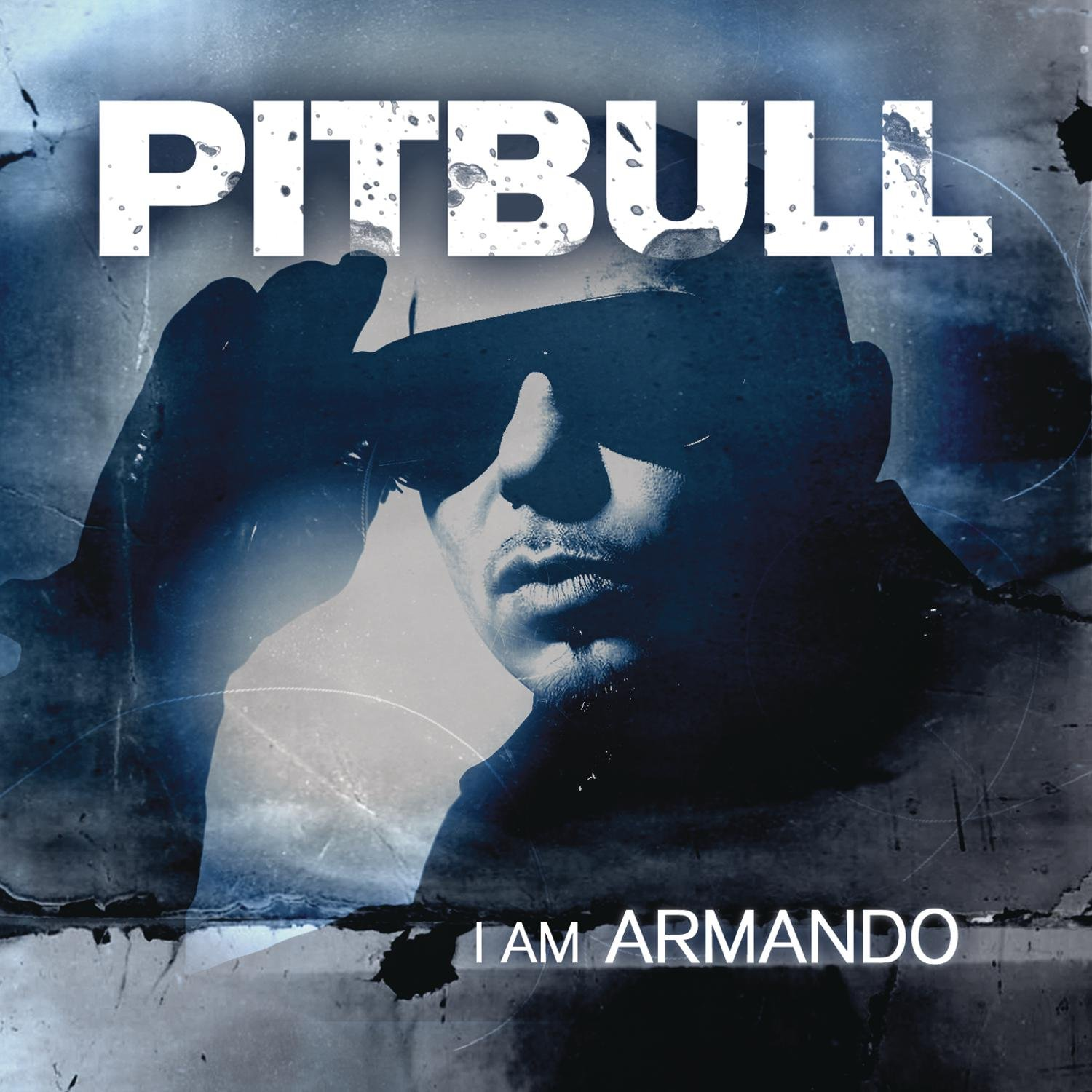 Pitbull - I Am Armando (With DVD, Deluxe Edition, Brilliant Box, 2PC)