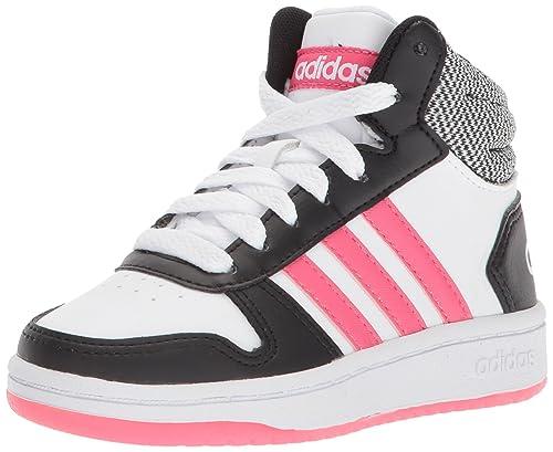 adidas NEO Kinder Sneaker Hoops MID K