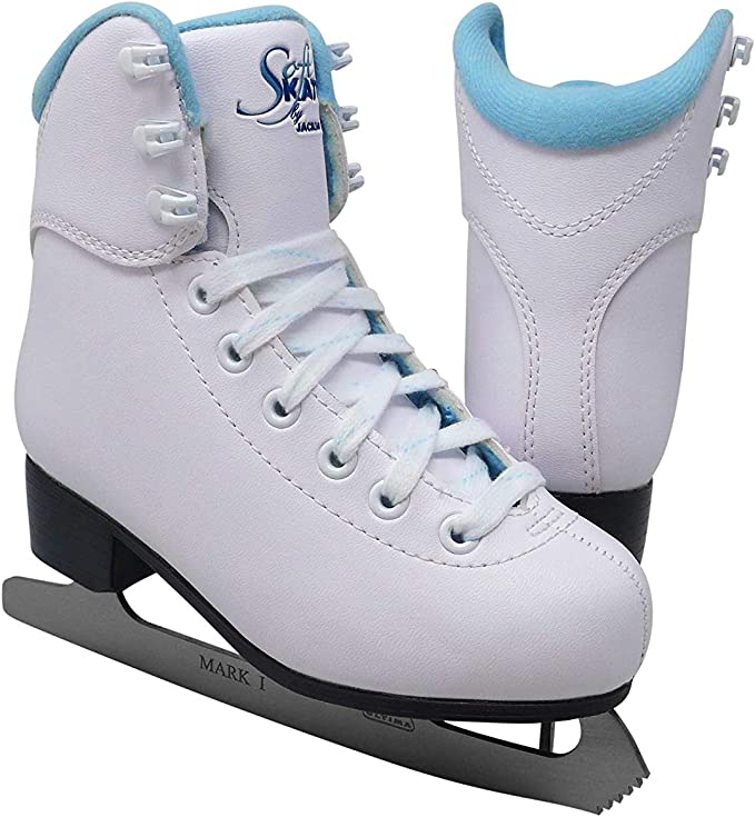 Best Figure Skates: Jackson Ultima GS180 SoftSkate