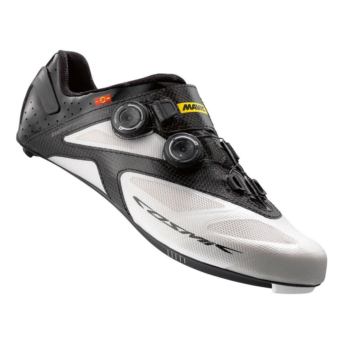 Mavic Men's Cosmic Ultimate II Road Bike Cycling Shoes B0153R8Z9W US 7.0/UK 6.5