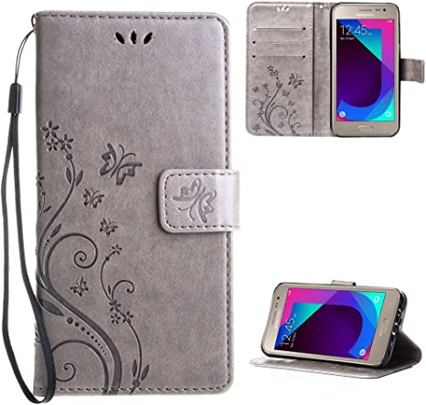 custodia in pelle samsung j6 2018