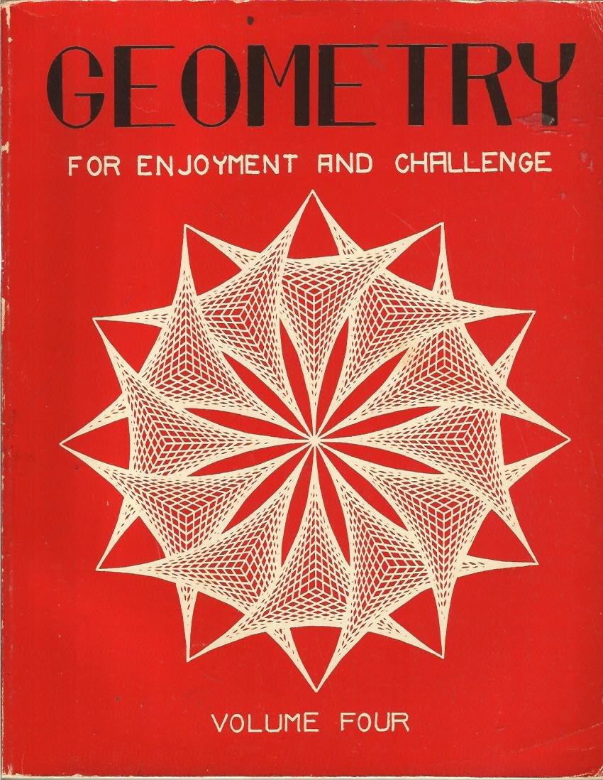Workbooks geometry workbook mcdougal littell answer key : Geometry: For Enjoyment and Challenge: Richard Rhoad ...