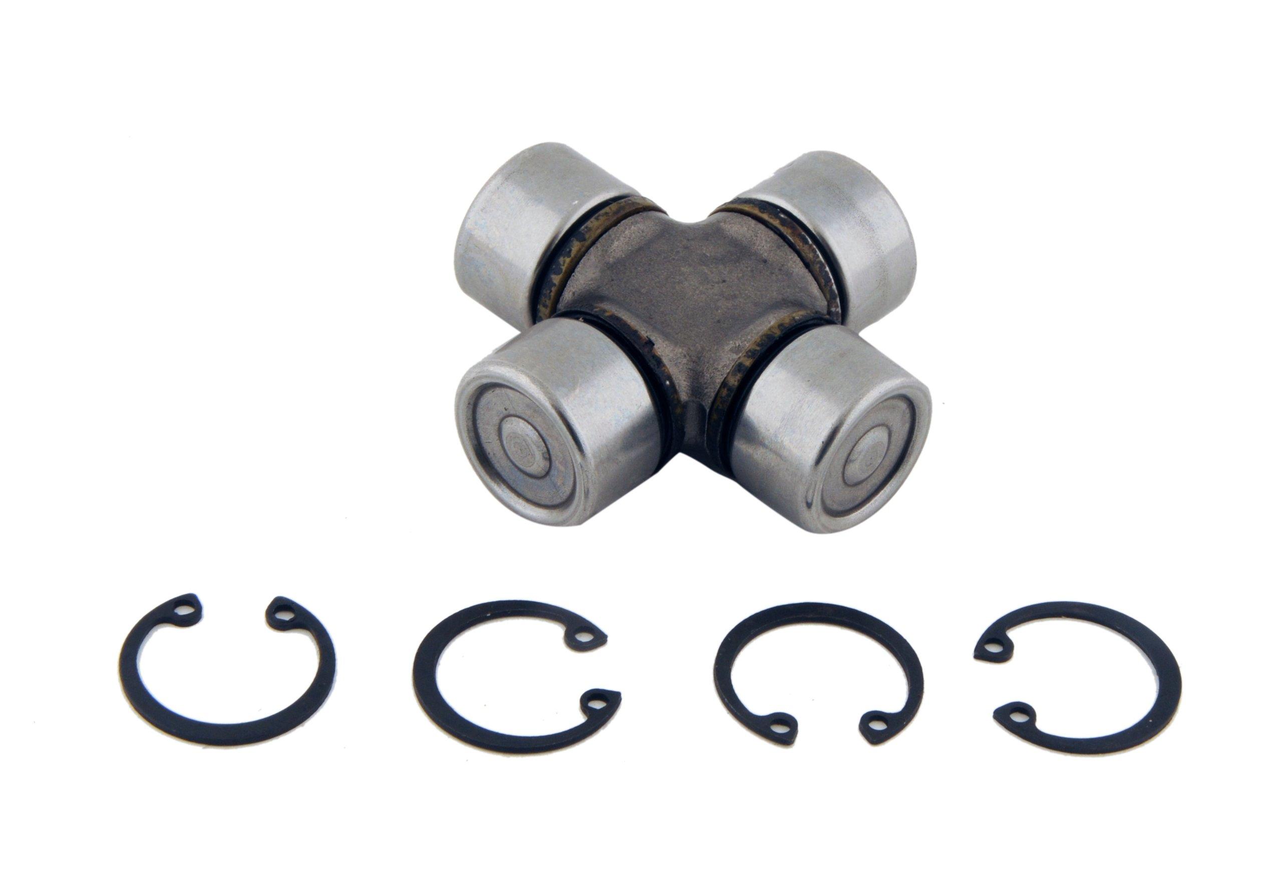 MTC 9272/04371-36030 Driveshaft U-Joint (Stake in Style 04371-36030 MTC 9272)