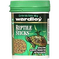 Wardley Reptile Sticks, 40 g