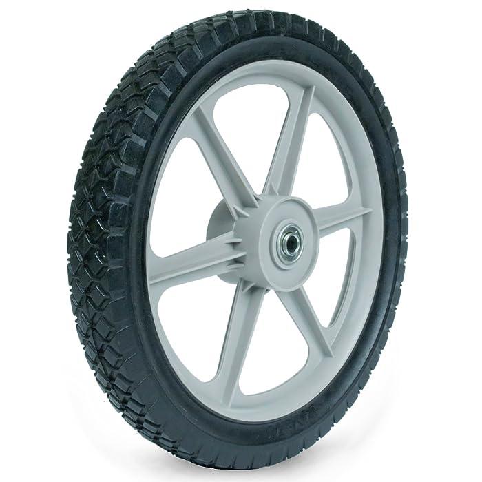 Updated 2021 – Top 10 Garden Cart Replacement Wheels 20 Inch