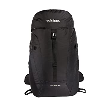 e3bc37a190 Tatonka Storm 30 Backpack black 2018 outdoor daypack  Amazon.co.uk  Sports    Outdoors