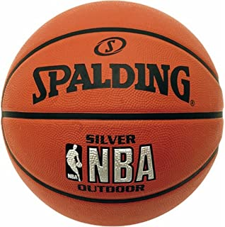 Basketball Sports Spalding Nba Outdoor Play Senior Practice Ball Official  Size 7 32efbe1c61672