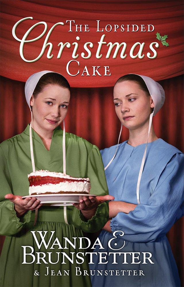 The Lopsided Christmas Cake ebook