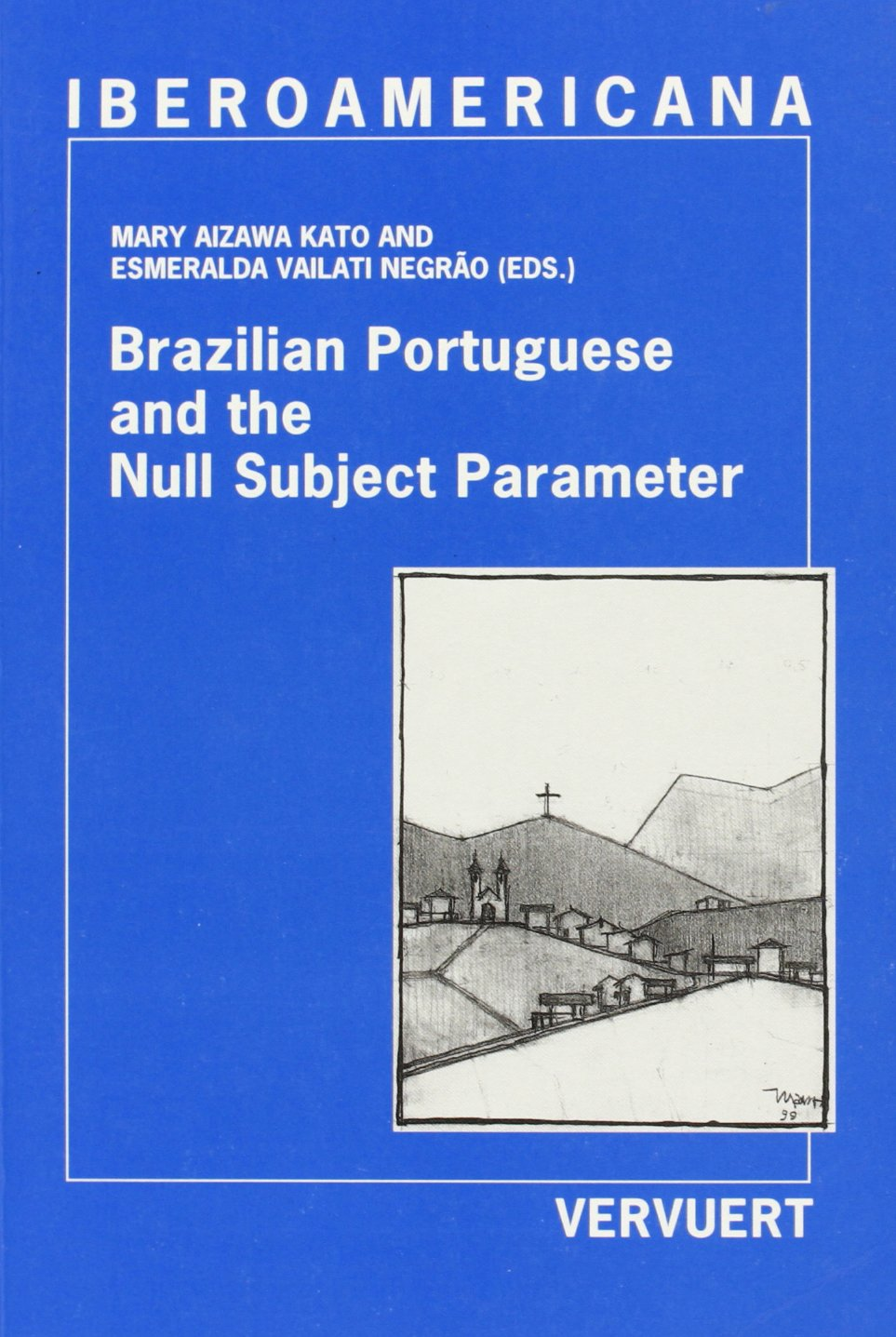Download Brazilian Portuguese and the Null Subject Parameter pdf epub