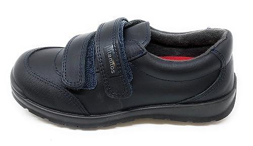 Colegial es Apolo y Titanitos 35 C840 complementos Zapatos Amazon Marino fUqn7YI