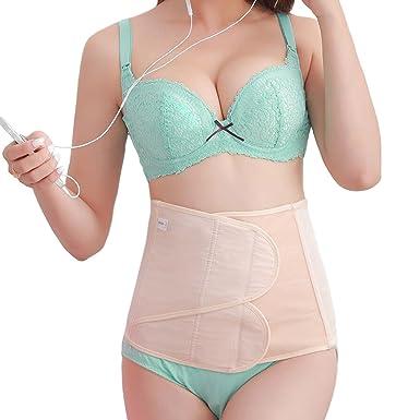 d224a792024 Amazon.com  Picotee Women Postpartum Belly Wrap Band Maternity ...