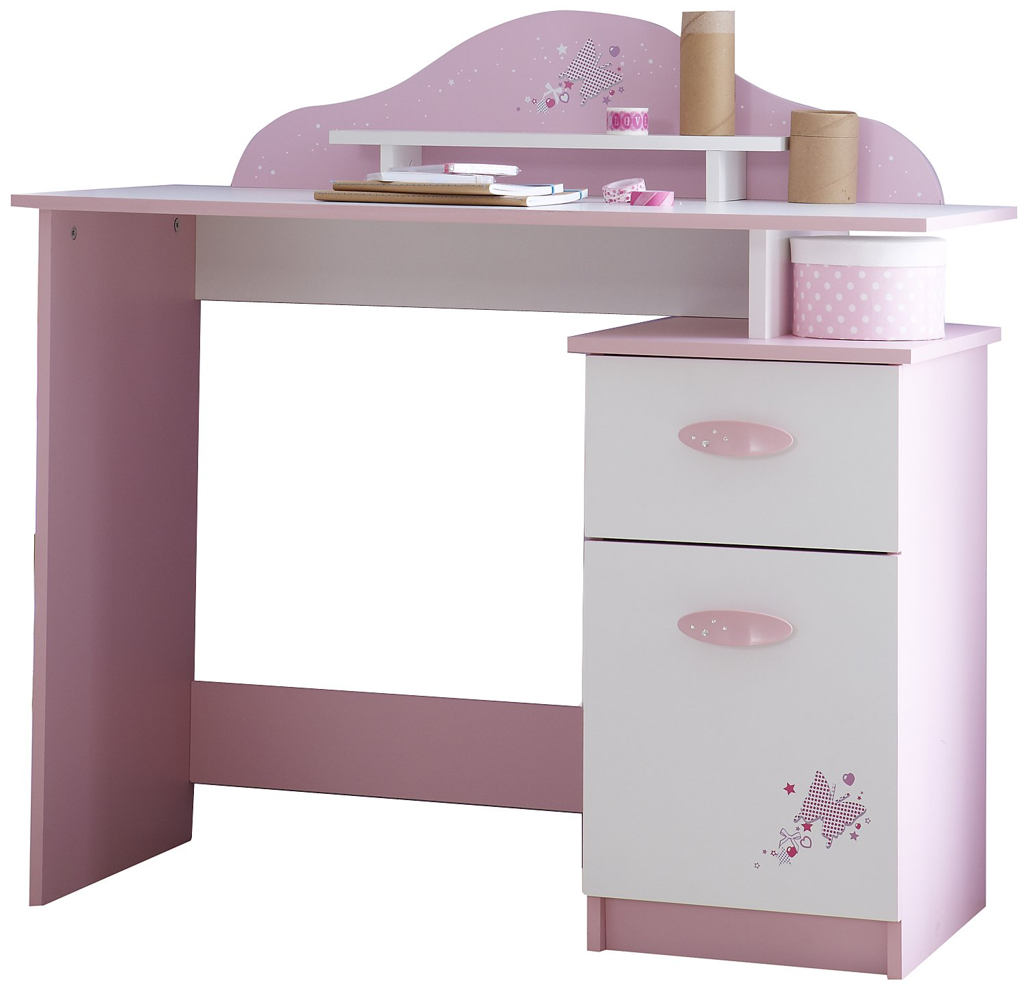 bureau maternelle fille. Black Bedroom Furniture Sets. Home Design Ideas