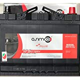 ASIMCO PLUS CAR BATTERY 80D26L-MF 12V 70AH