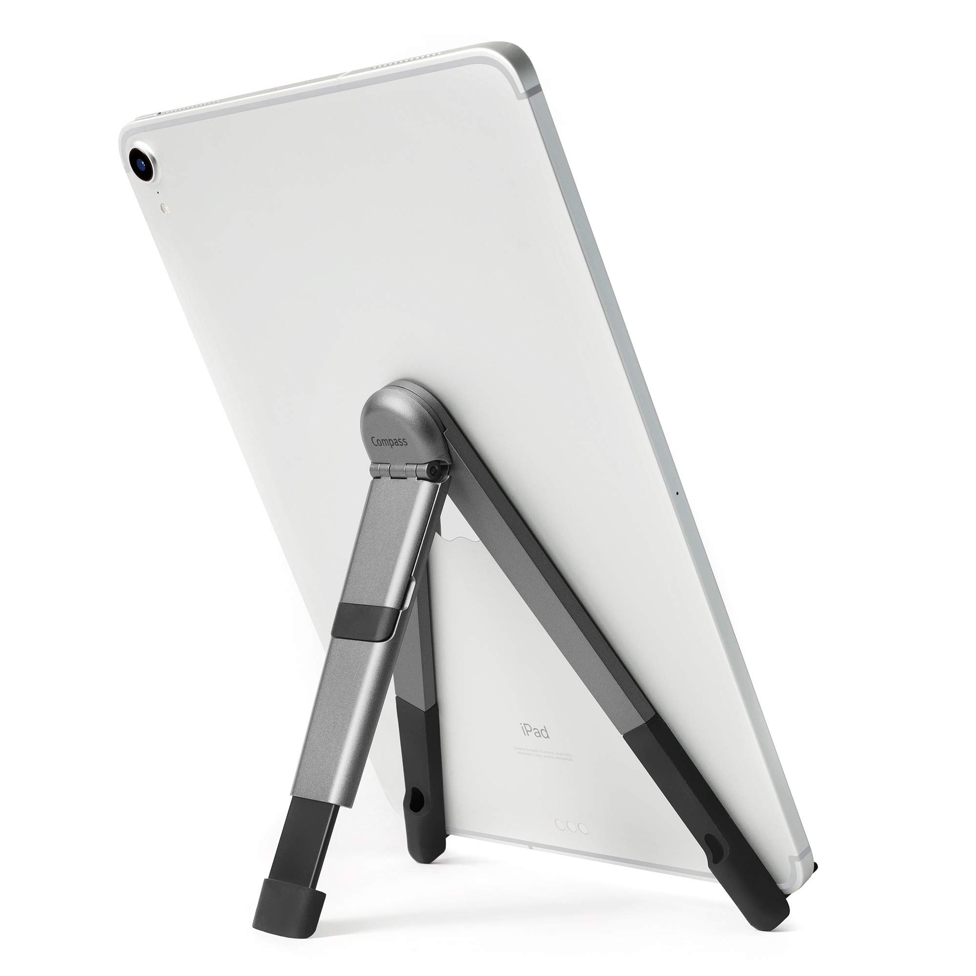 Twelve South Compass Pro for iPad   Portable Display Stand with 3 Viewing/Typing Angles iPad and iPad Pro by Twelve South