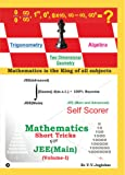 Mathematics Short Tricks for JEE(Main) : Volume - I