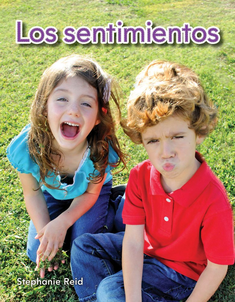 Los sentimientos (Feelings) (Spanish Version) (Early Childhood Themes) (Spanish Edition) pdf