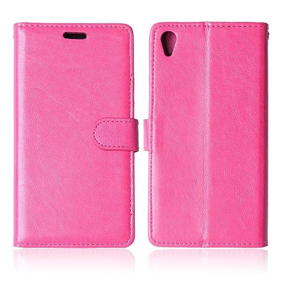 size 40 fa82b 2f99f Amazon.com: Case For Sony Xperia Z5 E6003 E6633 E6653 E6683 ,PU ...