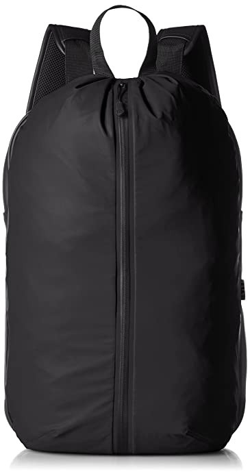 RAINS - Backpacks - Men - Black Waterproof Day Backpack for men - TU ... fd61c2d1fe4ac
