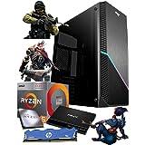 Pc Gamer Amd Ryzen 5 3400g 16gb Ssd 240gb Rx Vega 11