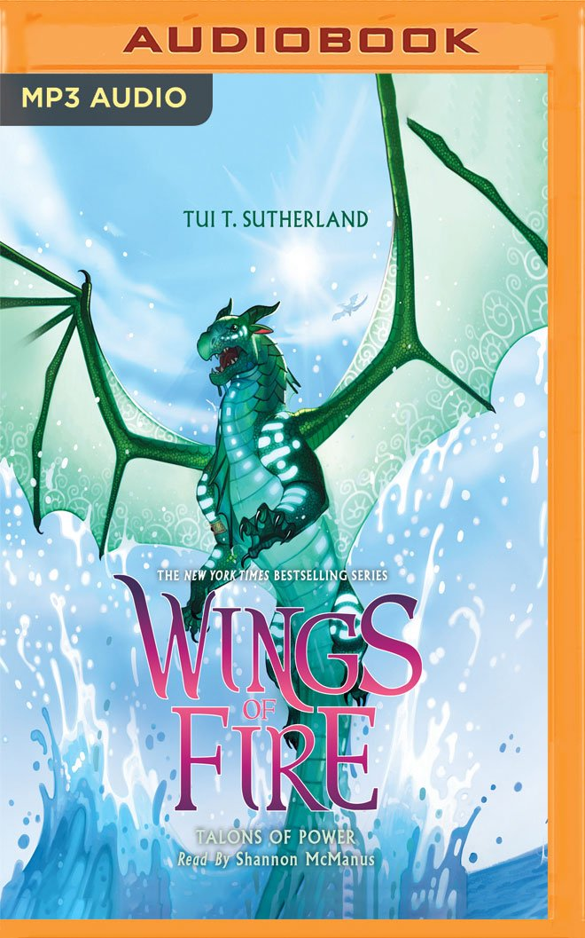 about the book wings of fire