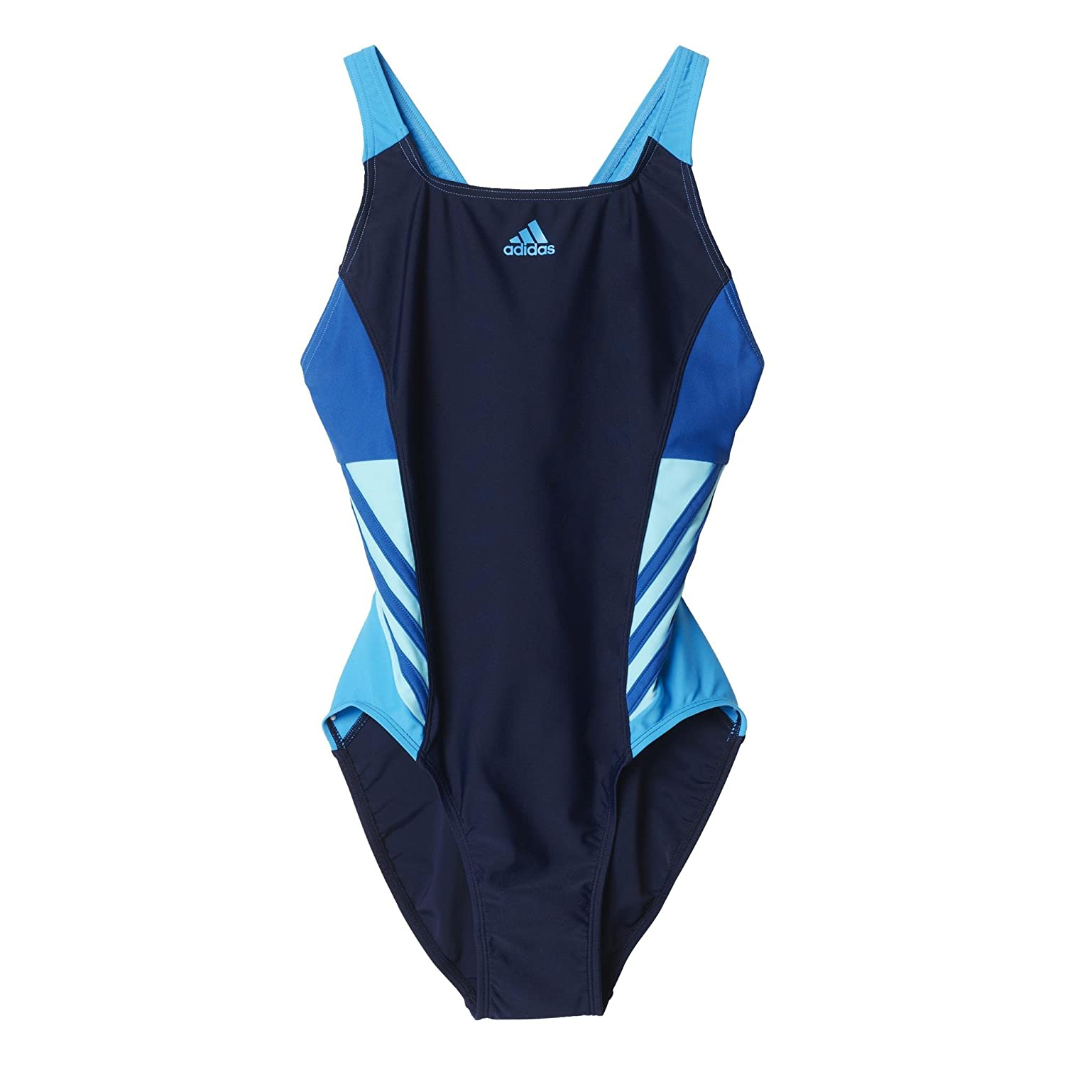 Adidas Women's Inspiration 1-Piece Swimsuit