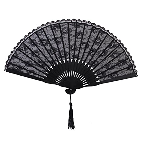Fächer Taschenfächer Handfächer Farbe Auswahl Um Jeden Preis Möbel & Wohnen Damen-accessoires