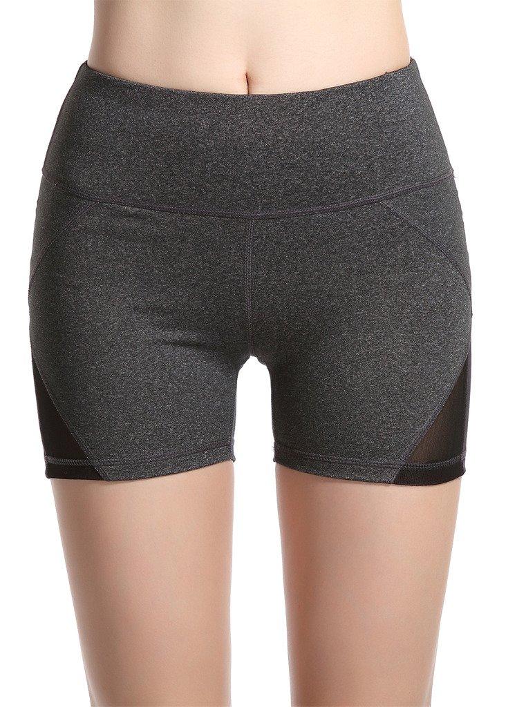 Harem Yoga Malla Aptitud Deportes Shorts Yoga para Mujer