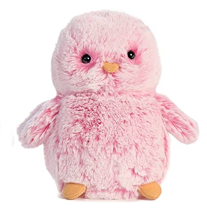 Amazon.com: Pompón rosa pollito pequeño 6