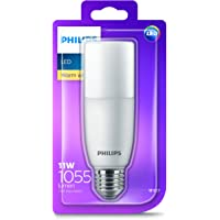 Philips LED Stick (E27 Edison Screw, 11W) - Warm White