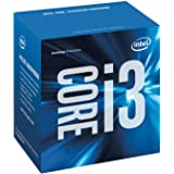 Intel Boxed Core i3-6320 Processor FC-LGA14C 3.9 3 LGA 1151 BX80662I36320