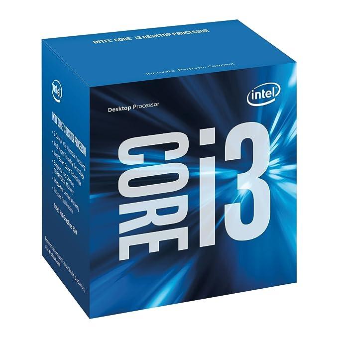 Intel BX80662I36320 - Procesador, 2 x 3.9 GHz, Dual-Core CPU, 4 MB Box
