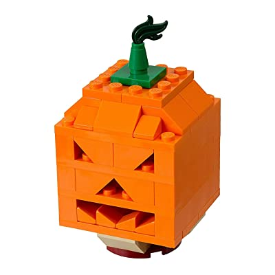 "Lego Halloween Set 40055 ""Pumpkin"": Toys & Games"
