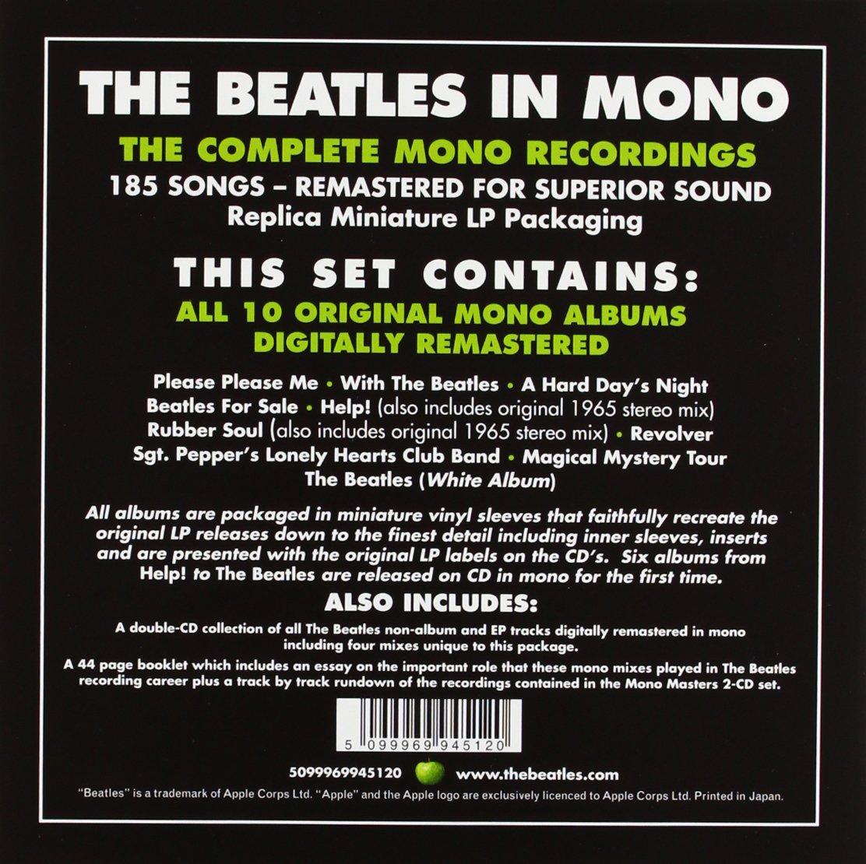 the beatles discography bittorrent