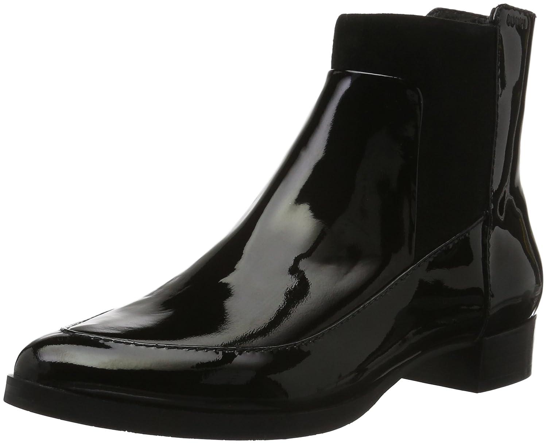 Joop  Damen Daria Ankle Stiefel I Patent Kurzschaft Stiefel