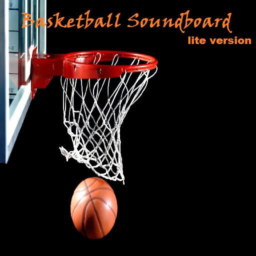 Basketball Soundboard - Full (Basketball Mavericks Shoe Nba)