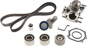 Aisin TKF-004 Engine Timing Belt Kit with New Water Pump