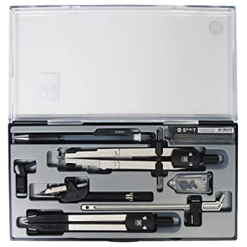 Pitsco Collegiate Drawing Set