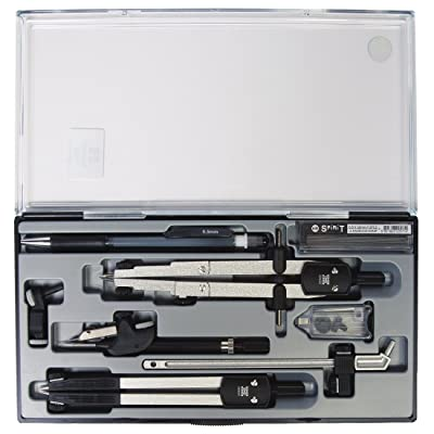 Pitsco Hearlihy Collegiate Drawing Set