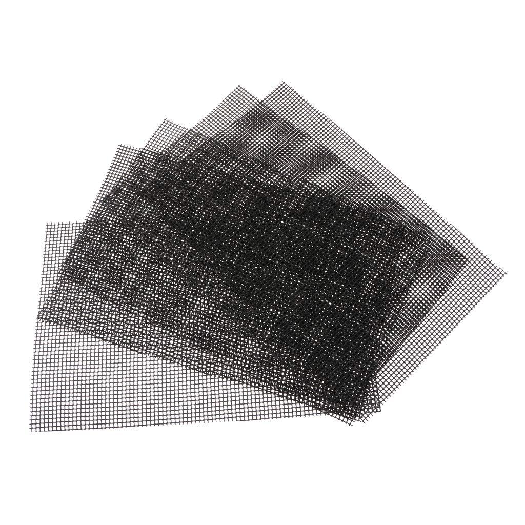 MagiDeal Blumentopfschutz 15 x 15 cm # 5 St/ück