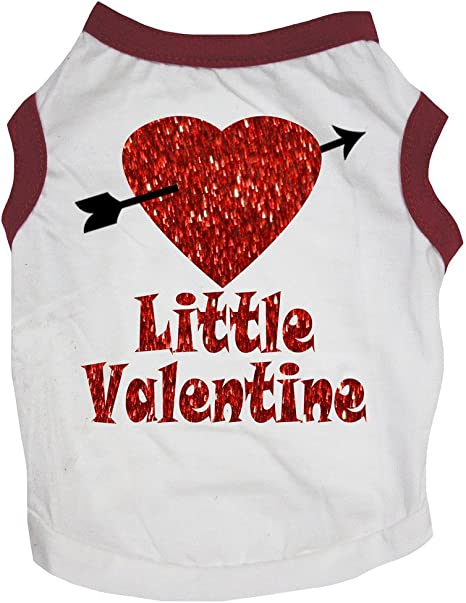 Valentine/'s Puppy Shirt; Valentine/'s Shirt; Valentine/'s Puppy with Hearts