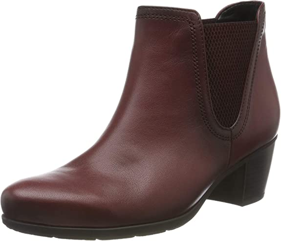 Gabor Women's Basic Ankle Boots,Gabor Shoes,35.524.