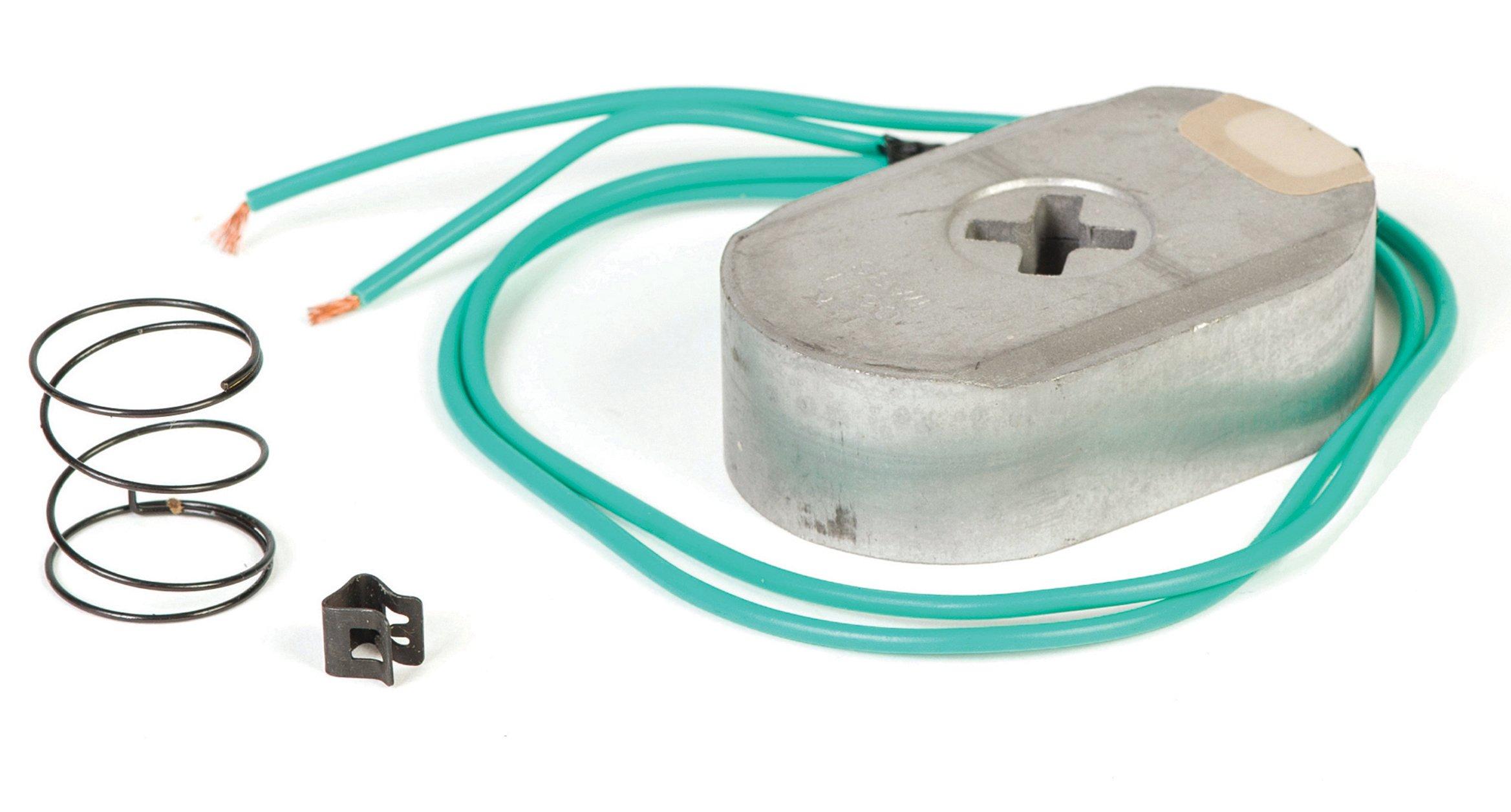 Husky 30818 10'' x 2.25'' Electric Brake Magnet Kit