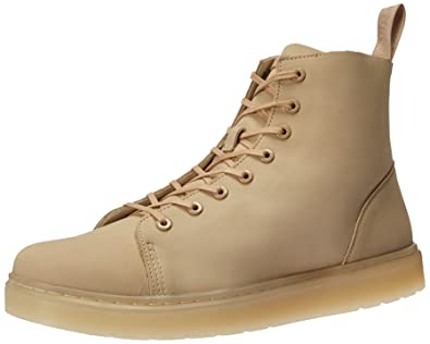 17f4c21c8b28d3 Dr. Martens Men s Talib Combat Boot Sand 11 UK 12 ...